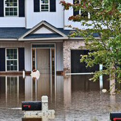 Flood Insurance From Ewing Hines & Associates :: Kensington, MD