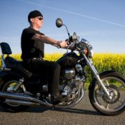 Motorcycle Insurance for MD, VA, DC Residents