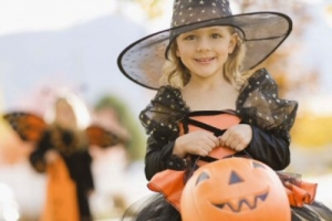 Halloween Tips for Homeowners & Drivers